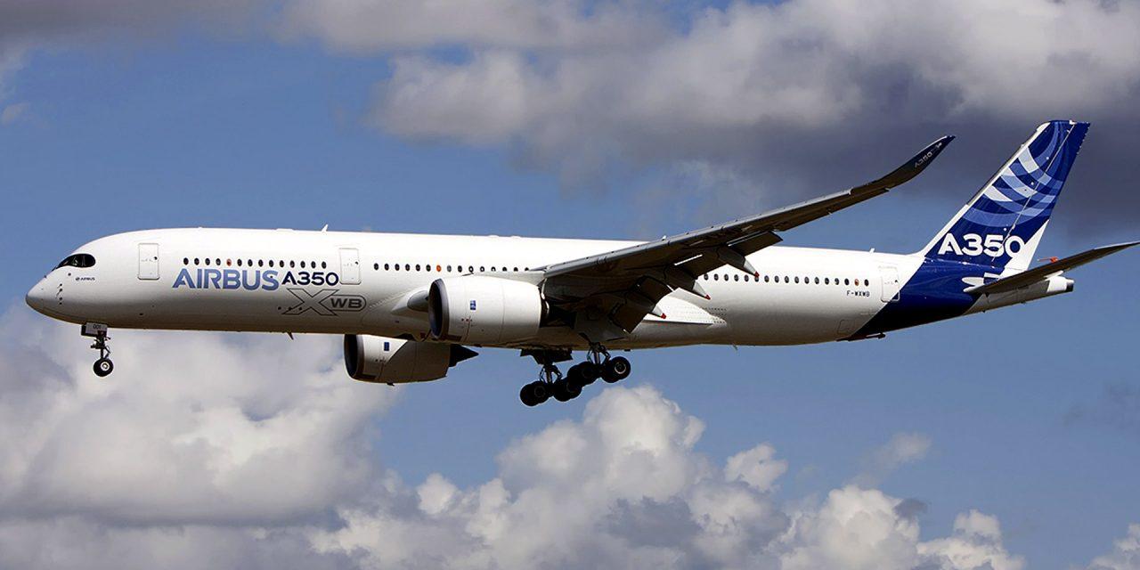 A320 / A320NEO / A330 / A340 / A350 / A380 / A400M