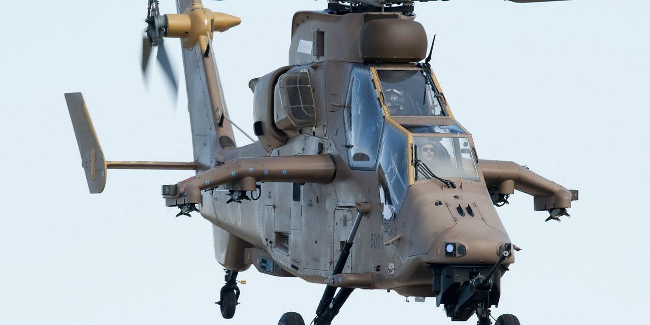 NH90 / TIGRE