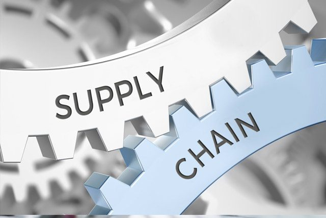 MAÎTRISE DE LA SUPPLY CHAIN